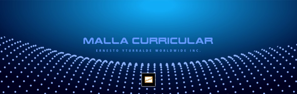 Malla Curricular Ernesto Yturralde Worldwide Inc